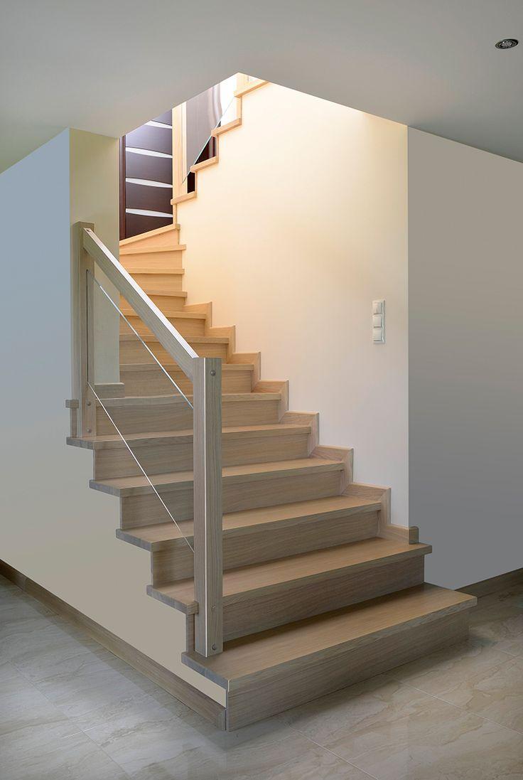 Schody na beton P175-01