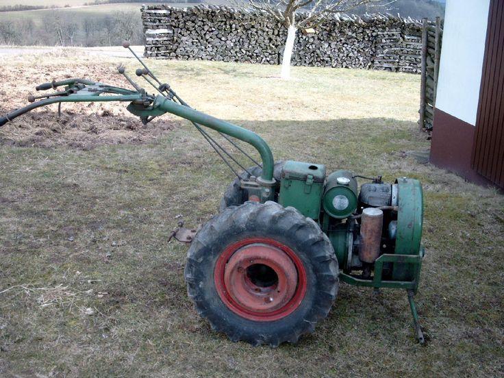 AGRIA 1800 D Diesel Oldtimer – EUR 550,00. Die Agria 1800 hat einen Hirth Diesel…