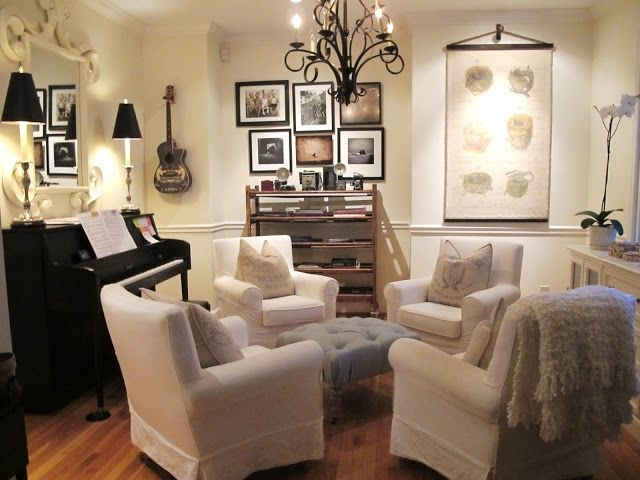 Image Result For Turn Your Dining Room Into A Lounge Dining Room Spaces Formal Living Rooms Open Dining Room
