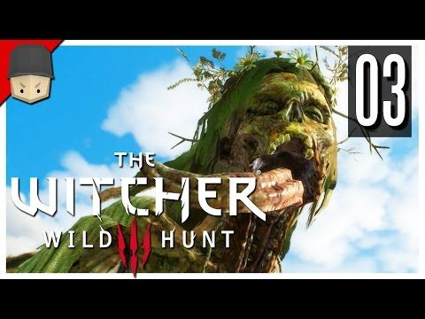 cool The Witcher 3: Wild Hunt - Ep.03 : Noonwraith! (The Witcher 3 Gameplay / Walkthrough)