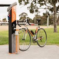 Deluxe Public Work Stand - Boroondara Victoria, Australia