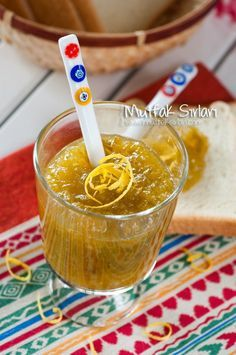 Zencefilli Limonlu Kabak Marmelatı nasıl yapılır ?  Tarifin püf noktaları, binlerce yemek tarifi ve daha fazlası...