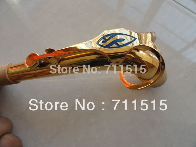 ==> [Free Shipping] Buy Best FREE SHIPPING EMS selmer alto Eb part of saxophone tube neck yas soprano saxophone / woodwind Online with LOWEST Price | 32798375739