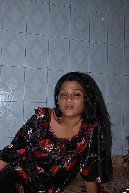 Desi naked female hijra