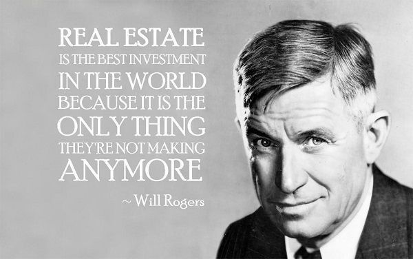 why-real-estate-investment-group