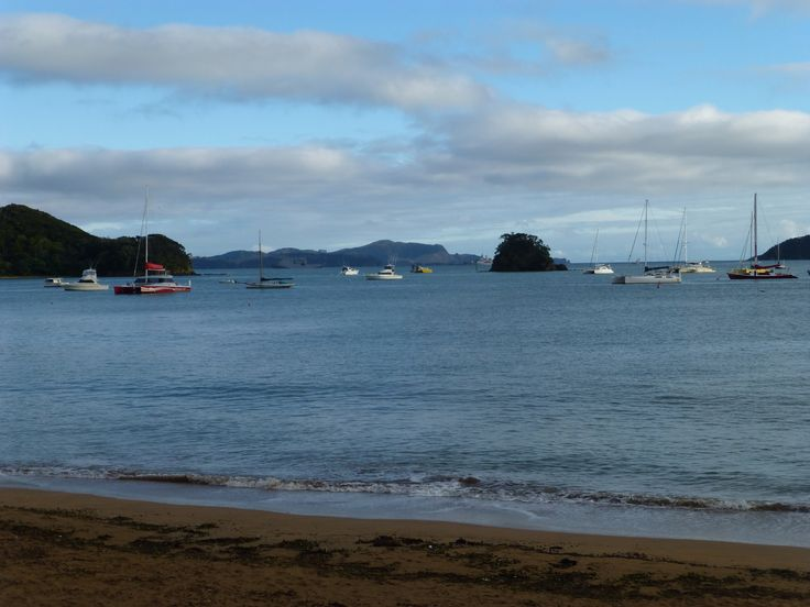Paihia, Bay of Islands