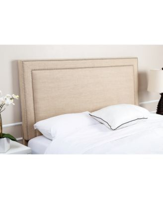 Haber Headboard Collection, Direct Ship | macys.com