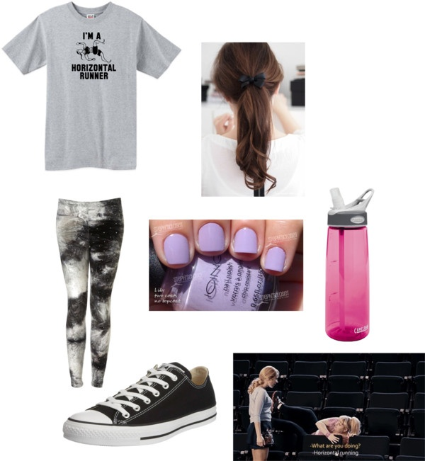 """Pitch Perfect"" by nnicholee ❤ liked on Polyvore"