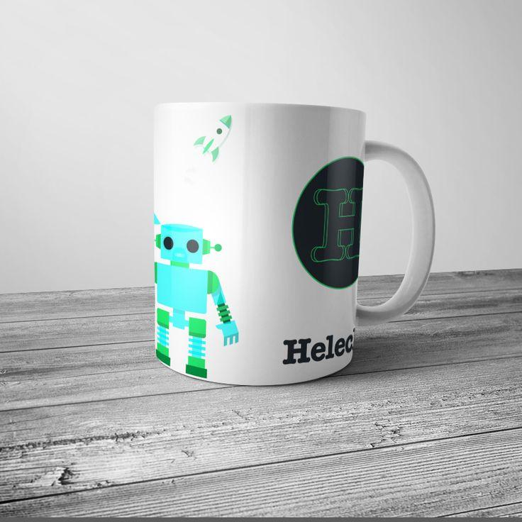 Tazón / Mug