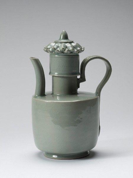 12th Century Korea Dyasty Antique