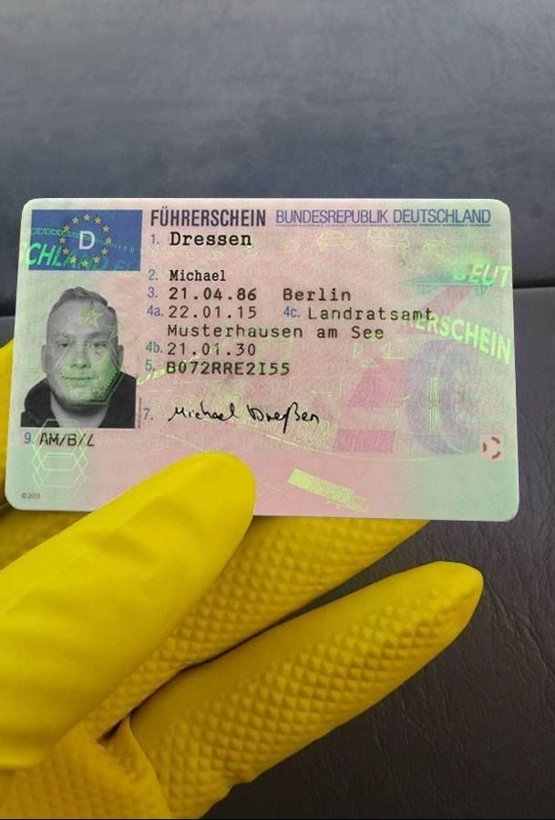Buy Registered Documents Passport Driver License Visa Id