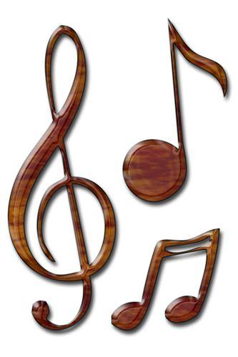 how to read violin music symbols