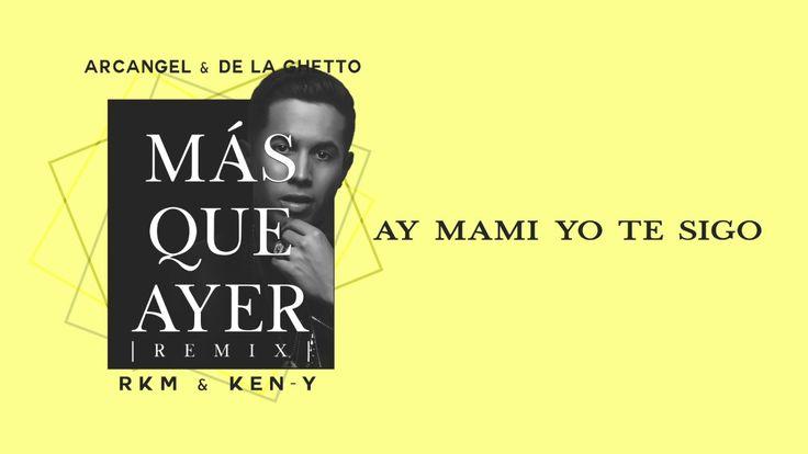 Arcangel Ft. De La Ghetto, Rkm y Ken-Y – Más Que Ayer (Remix) - https://www.labluestar.com/arcangel-ft-de-la-ghetto-rkm-y-ken-y-mas-que-ayer-remix/ - #Arcangel, #Ayer, #De, #Ft, #Ghetto, #Keny, #La, #Mas, #Remix, #Rkm #Labluestar #Urbano #Musicanueva #Promo #New #Nuevo #Estreno #Losmasnuevo #Musica #Musicaurbana #Radio #Exclusivo #Noticias #Top #Latin #Latinos #Musicalatina  #Labluestar.com