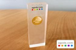Agoda.com Presents its Gold Circle Awards Celebrating Hotel Excellence - http://pattaya-mega.com/agoda-com-presents-its-gold-circle-awards-celebrating-hotel-excellence/