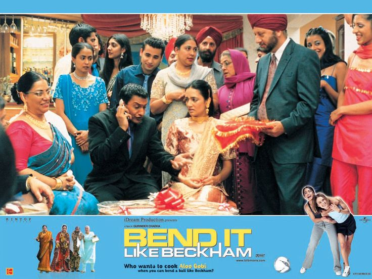 into the world bend it like beckham quotes Bend it like beckham has 722 ratings and 58 reviews anna said: i chose this  book after i watch the film i study the film bend it like beckham in sch.