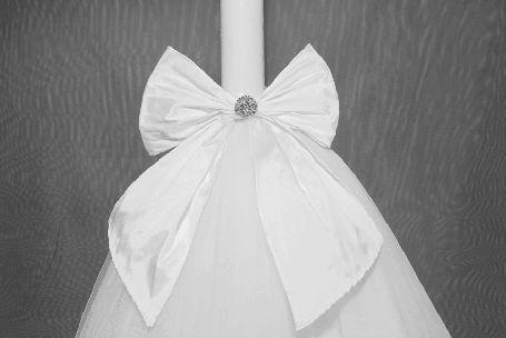 Isabella Wedding Lambathes, $230.00 at the Greek Wedding Shop ~ http://www.greekweddingshop.com/