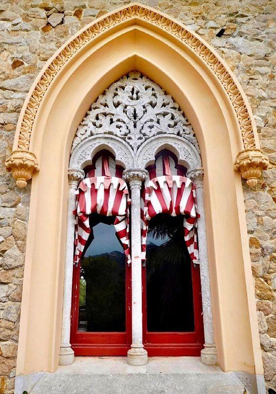Monserrate Palace- Sintra