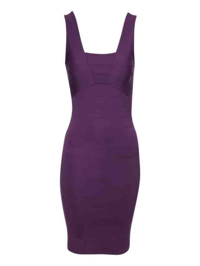Bodycon Bandage Dress | Jane Norman 25