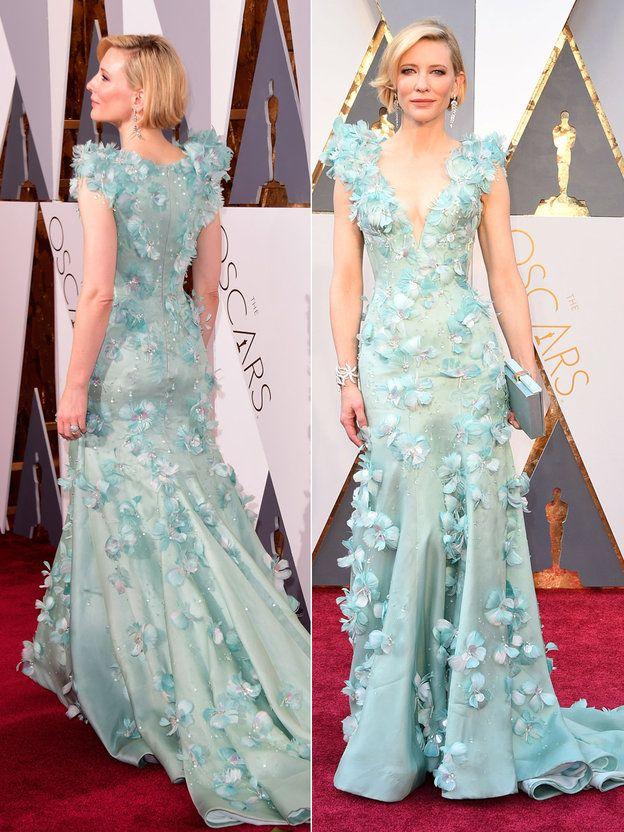 【ELLE】【色めく女優編】アカデミー賞ドレスの本当の裏側見せます|エル・オンライン