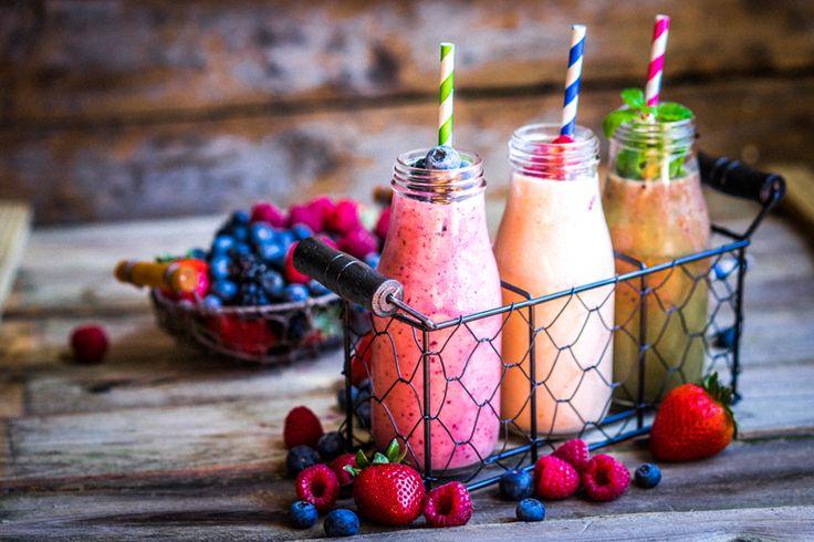 Superfood smoothie- mikor a legjobb turmixot inni?