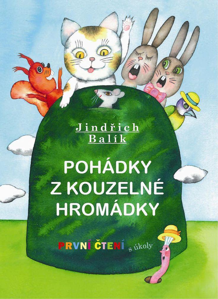 Jindřich Balík: Pohádky z kouzelné hromádky