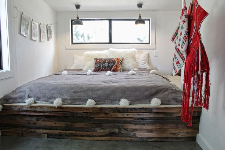 Cabin in Joshua Tree by We are in our element