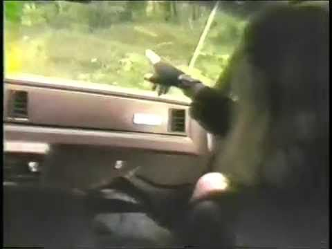 Taking Sylvia Miles to the Summer Stock Theater in Woodstock NY in 1984 - YouTube