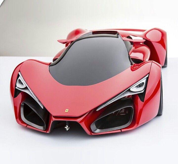 Ferrari F80 concept ...repinned für Gewinner!  - jetzt gratis Erfolgsratgeber sichern www.ratsucher.de