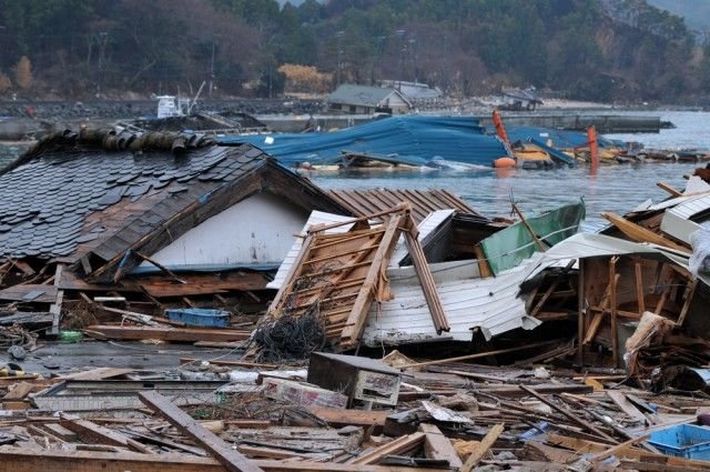How the 2011 Japanese Tsunami Changed the Face of Science | IFLScience