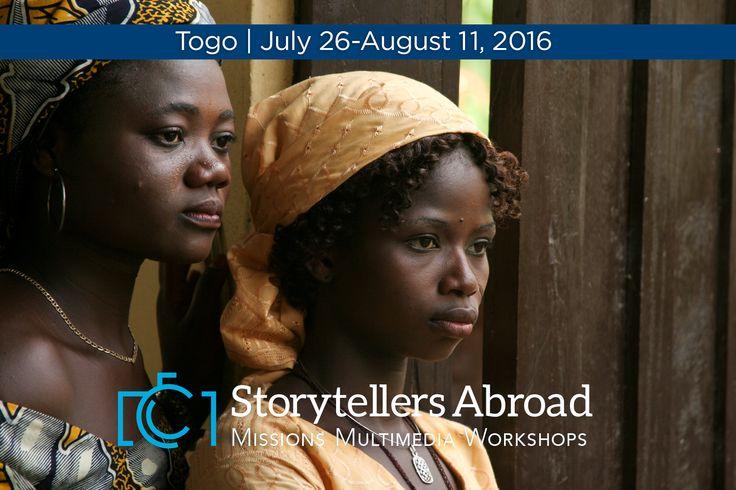 Visual Storytelling Workshop | Multimedia Training For Missions