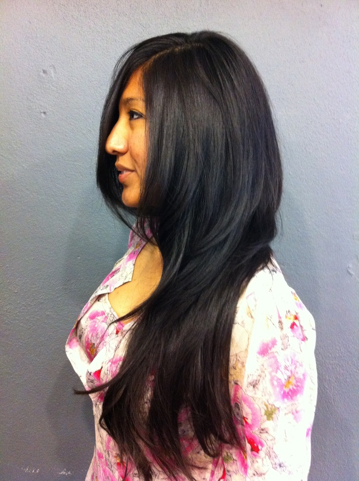 112 best Hair images on Pinterest | Braids, Hair dos and Long hair
