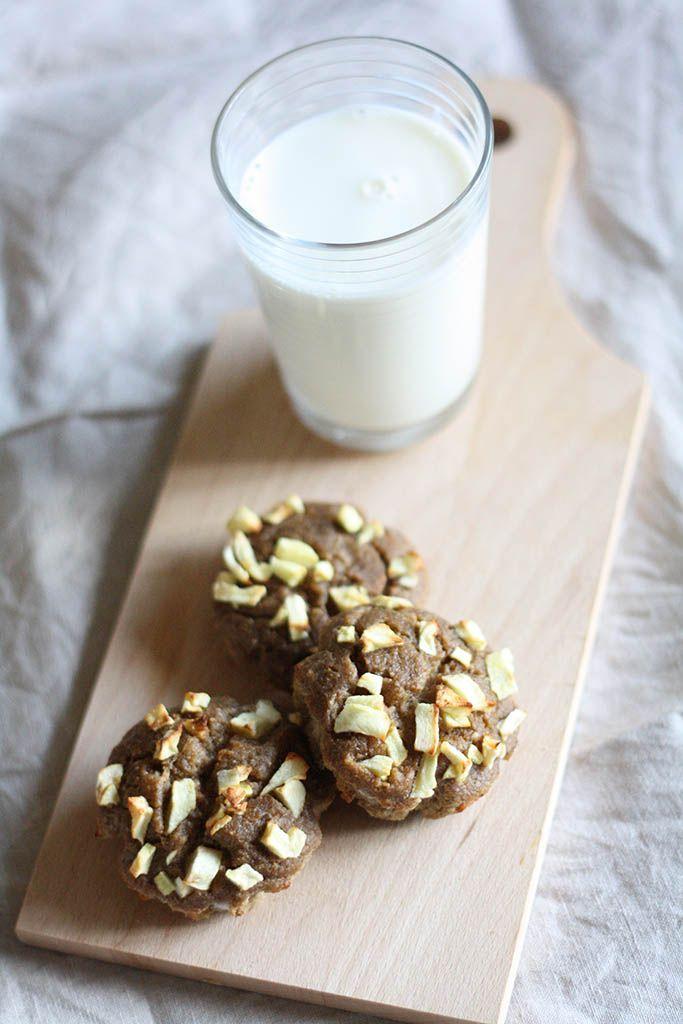 Recept: Appel muffins   Peek Inside