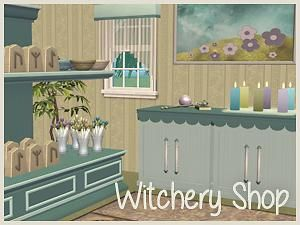 Witchery Shop OFB Recolors