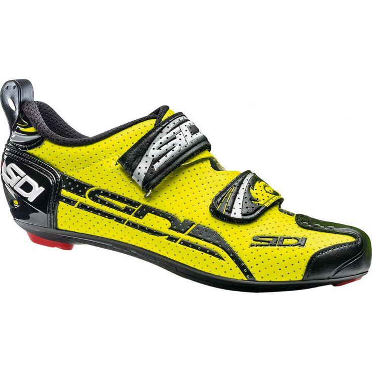 Sidi T-4 Air Carbon Triathlon Shoe Tri Shoes