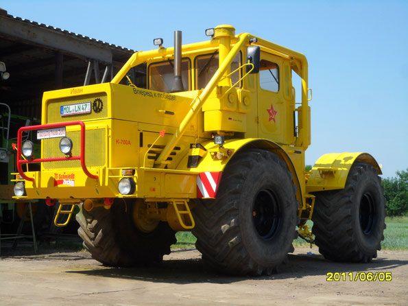 K 700 A Bj 95 Restauriert