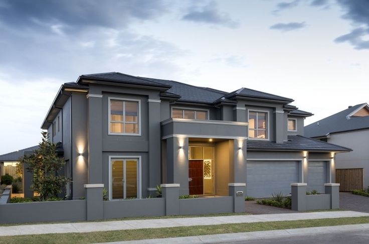 Wincrest Homes Floor Plans: 17 Best Images About Facade On Pinterest