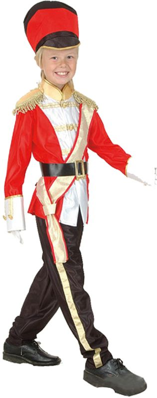 Boys Toy Soldier Costume £14.95                                                                                                                                                                                 More