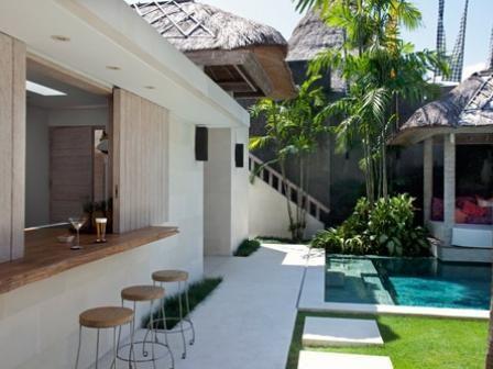 Bali Villa Poso - Short & Long Term Luxury Private Bali Pool Villa To Rent