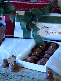 See's candy Bordeaux recipe