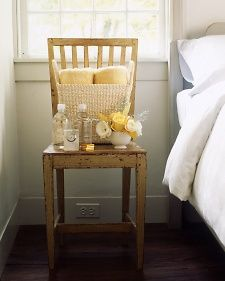 5 Tips to Make Houseguests Feel Welcome blog image 1