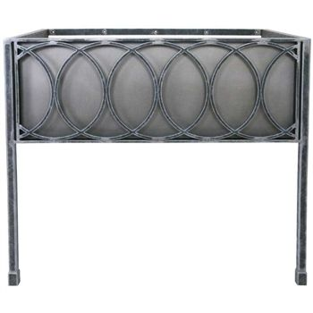 Custom Bathroom Vanity Legs 32 best wrought iron bathroom vanities images on pinterest