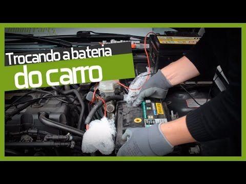 Saiba como fazer a troca da Bateria do seu carro em casa - Faça Você Mesmo DIY   Curso De Alto Falantes