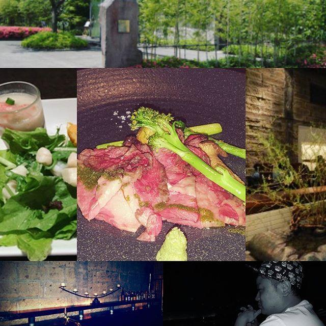 #石の蔵#栃木#宇都#創作料理#肉#自然#カフェ#雰囲気良い#大谷石#旬の食材#グルメ#餃子店より行きたい店#お洒落#人気#落ち着く#3×4.5