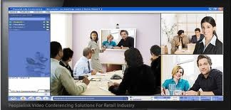 Video conferencing software that works on Low bandwidth and save near about 80% bandwidth recurring cost. Connect Multiple locations from anywhere, no need to go to boardroom for every conference meeting. Inbuilt whiteboard and MCU setups that save Huge Money for business, as the set costs more if installed in different locations.