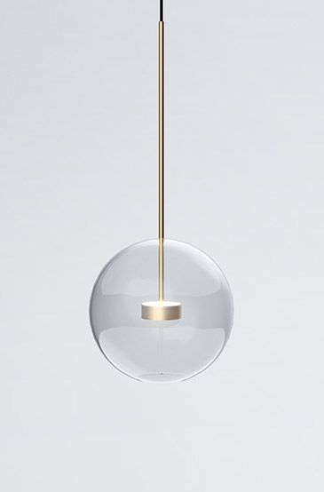 Giopato and Coombes - single pendant