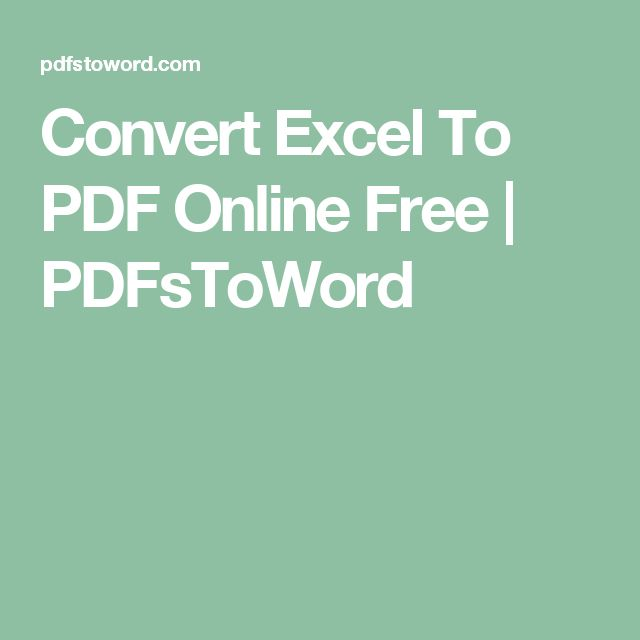 9 best PDF to Word images on Pinterest Pdf, Free and Word online