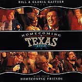 Homecoming Texas Style by Bill & Gloria Gaither (Gospel) (Cassette, Jun-2003,... #Christian