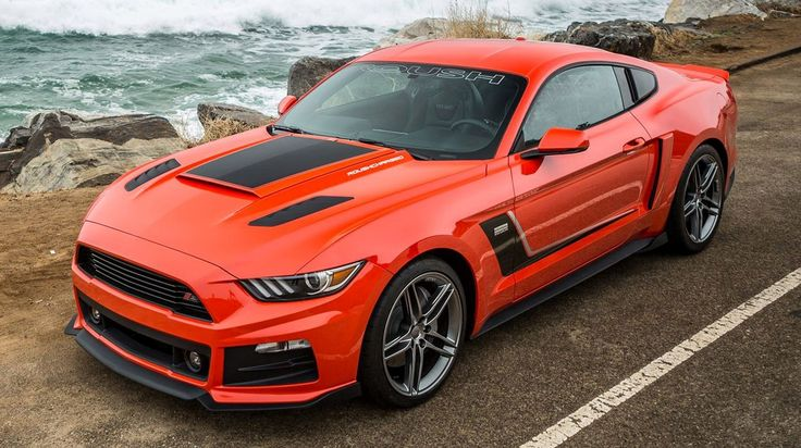 Roush has announced that the new Stage 3 Mustang turns out a Hellcat-frightening 670 horsepower from its supercharged, 5. Description from mtvernonfordservice.com. I searched for this on bing.com/images