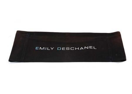 Temperance Brennan's Chair-Back