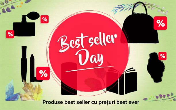 Rayuela: Best Seller Day inainte de Black Friday